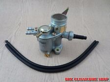 HONDA C50 C65 C70 C70M C65M C50M CARB CARBURETOR ASSY BRAND NEW (MADE IN TAIWAN)