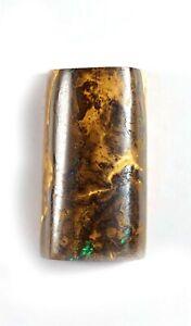 Boulderopal aus Yowah, 22,8ct