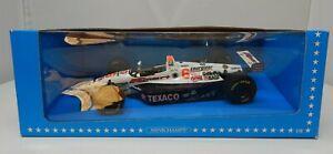 CARMINICHAMPS INDY CAR COLLECTION 1:18 TEAM LOLA FORD NEWMAN HAAS Mario Andretti