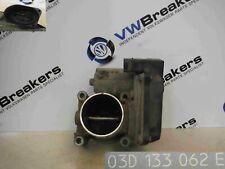 Volkswagen Polo 2003-2008 9N 9N3 1.2 6v Throttle Body Electric BMD 03D133062E