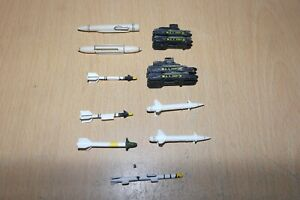 FORCES OF VALOR 1:72 AIRCRAFT WEAPONS AND MISSILES  SPARES
