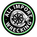 ALL IMPORT WRECKING