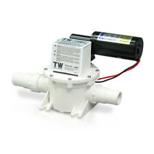 Dometic SeaLand® T Series Waste Discharge Pump - 24V