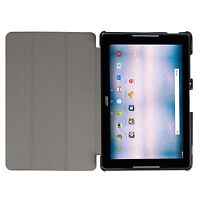 Etui pour Acer Iconia un Tab 10 B3-a30 B3-a32 A3-a40 Housse de Protection Étui