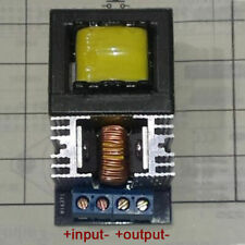 12V to Dc450V 150W high voltage converter boost step up power capacitance charge