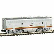 Kato N 176-2211 EMD F7B Standard DC Locomotive