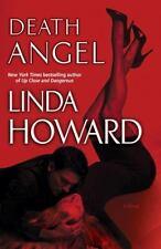 Death Angel by Linda Howard (2008, Hardcover)