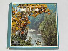 HYMNE A LA NATURE Selection Reader's Digest 9-LP BOX SET Classical Music Vinyl