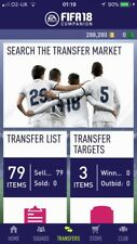 Fifa 18 Ultimate Team Xbox One 200k coins