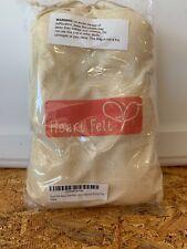 Heart Felt Wool Dryer Balls