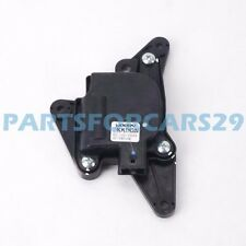 New AC door Actuator fits 97159-1H000 / 97159-2H000 fits Hyundai Elantra 2007