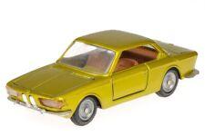 TLK 27647 MEBETOYS 1:43 BMW 2000 Coupe gold TLK27647