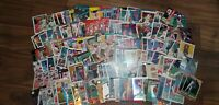 Barry Larkin 160 Baseball Card  Lot: RC Various Years/Makes Cincinnati Reds HOF