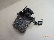 TVR CHIMAERA REAR CALIPER  TVR GRIFFITH CALIPER  TVR BRAKES     in h2 No2 parts