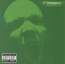 Results May Vary [PA] by Limp Bizkit (CD, Sep-2003, Flip/Interscope Records (Au…