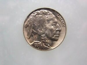 "1938 ""D"" Buffalo Nickel5c ICG MS65 East Coast Coin & Collectables, Inc."