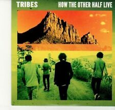(DN988) Tribes, How The Other Half Live - 2013 DJ CD
