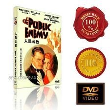The Public Enemy (1931) - NEW DVD