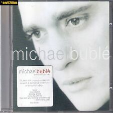 CD 2003 Michael Buble #2483