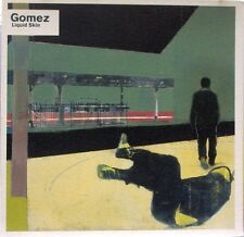 Gomez - Liquid Skin (CD 1999) (Mini Vinyl Style Replica Gatefold Card Cover)