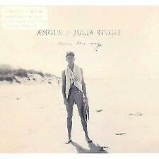 Angus & Julia Stone Down The Way-Limited 2CD Edition (2011) NEU OVP