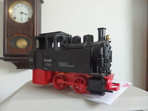 LGB Battery Tank Engine KITBASH or for parts or restoration FREE SHIPPING IN USA
