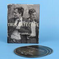 True Detective - Season 1 - Blu-Ray - Bilingual - GUARANTEED