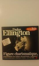 ELLINGTON DUKE - FIGURE CHARISMATIQUE - DIGIPACK CD