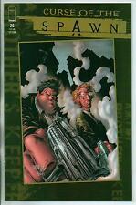 Image Comics Curse Of The Spawn #26 November 1998 VF+