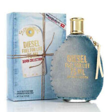 FUEL FOR LIFE DENIM de DIESEL - Colonia / Perfume EDT 75 mL  Mujer / Woman / Her