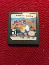 Jagged Alliance Tactical RPG (Nintendo DS) Tested Guaranteed