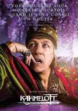 KAAMELOTT - duc Aquitaine - Affiche cinema 40X60 - 120x160 Movie Poster