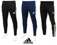ADIDAS BOYS JUNIOR KIDS SERENO REGISTA TRAINING TRACKSUIT BOTTOMS PANTS FOOTBALL