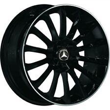 """4x Cerchi in lega Mercedes Classe A B C E CLA GLA da 17"""" Offerta special nuovi"""