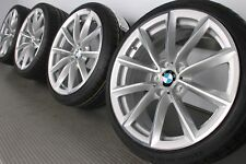 "BMW Z4 E89 19 "" Alloy Wheels Styling 296 Summer Wheels Rdk 6785256"