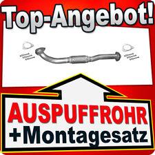 Hosenrohr ALFA ROMEO 159 1.9 JTDM 2005-2011 Auspuff Flexrohr ACC