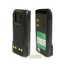 2 X 2100mAh Motorola NTN9858 NTN9815AR NTN9858C 7.2V Ni-Mh  XTS1500 XTS2500