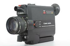 【As-Is】 Canon 310 XL Super 8 Movie 8.5-25.5mm F/1 Camera from Japan #Q61