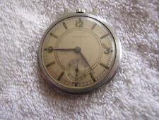 Vintage Harman 7 Jewels Pocket Watch