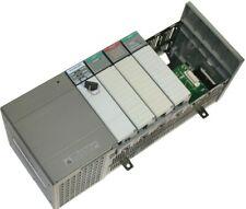 Caricata Allen Bradley 7 Fessura SLC 500 Plc 5/03 Sistema - 3 Disponibile