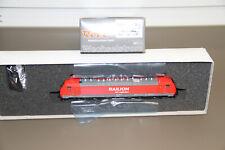 Roco H0 AC 68432 Br 189 027-6 Railion Logistics  OVP/ unbespielt