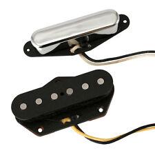 Seymour Duncan Vintage Broadcaster Telecaster Guitar Pickup Set STL-1b 11208-04