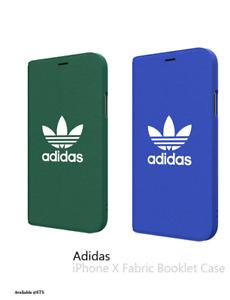Adidas Original Fabric Booklet Cases