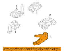 MAZDA OEM 04-09 3 ENGINE-Side Mount Bracket B32T39080B