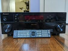 Pioneer Elite - VSX-31 7.1-Channel 3D Pass Through A/V Home Theater Receiver