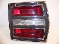 1968 DODGE DART RH TAILLIGHT #2853066 COMPLETE OEM