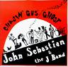 JOHN SEBASTIAN - Chasin' Gus' Ghost - CD