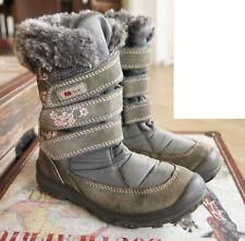 1eb5c2eb1309bb Elefanten Winter-Schuhe für Mädchen aus Wildleder günstig kaufen