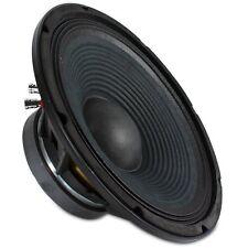 "MASTER AUDIO PA15/8 WOOFER 380 MM 15"" 8 OHM 280 WATT RMS DISCO DJ PARTY AUTO BAR"