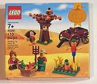 LEGO+40261+Thanksgiving+Harvest+Holiday+Seasonal+Set+-+133+Pieces